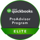 Quickbooks Certified Elite Advisor
