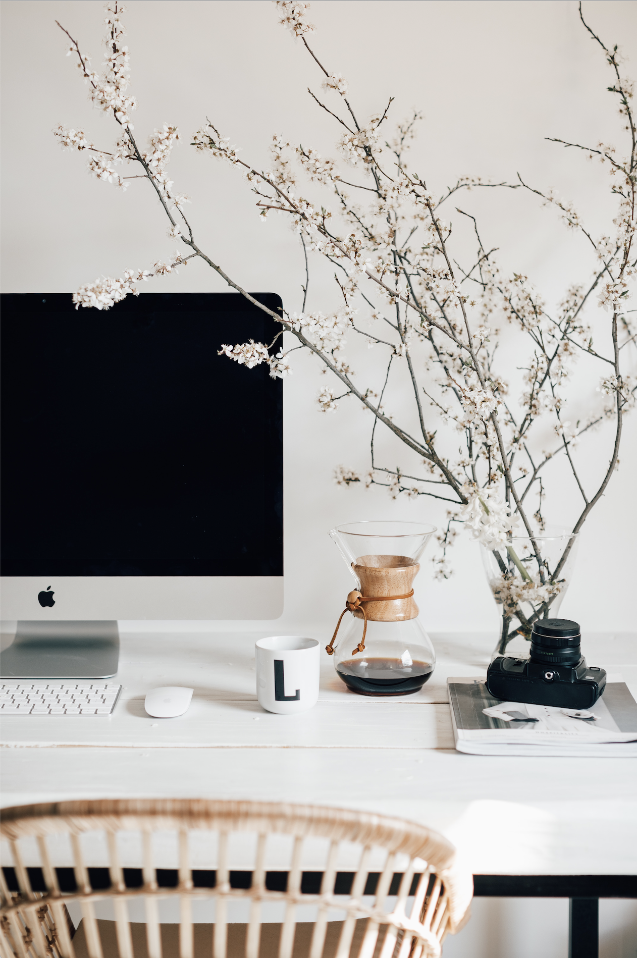 How to deduct expenses when you work from home